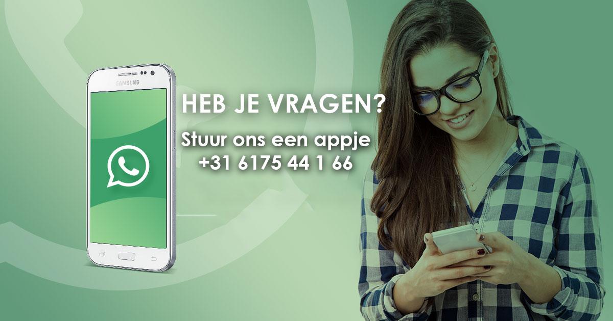 whatsapp-website-laten-maken
